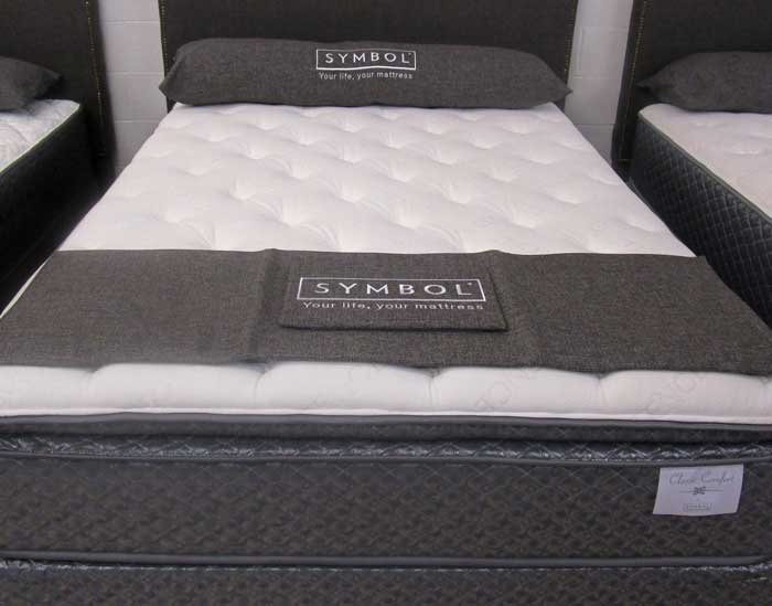 symbol mattress reviews what people