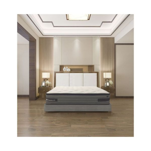 SEALY POSTUREPEDIC ENHANCE SIGNIFICANCE QUEEN SIZE MATTRESS