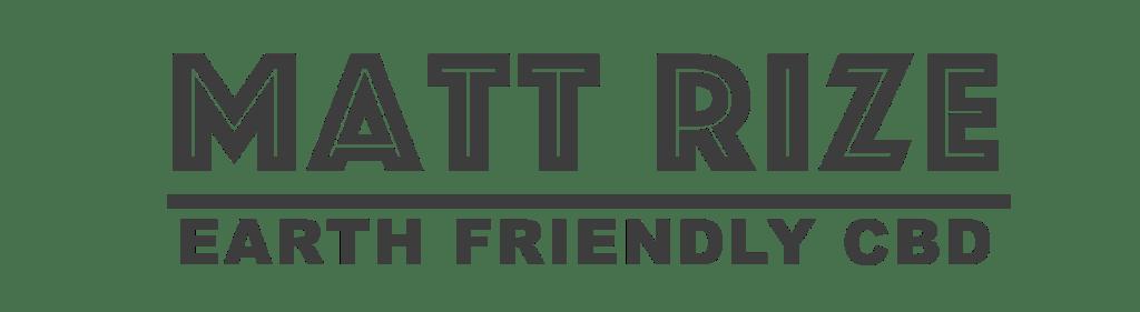 MATT RIZE header