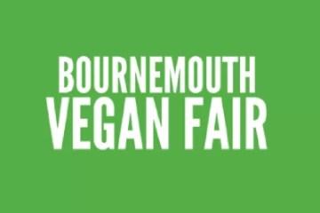 bournemouth vegan fair
