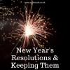 New Year 2018 Resolutions ~ mattscafe.co.uk