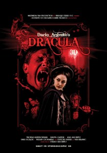 Review: Dario Argento's Dracula 3D