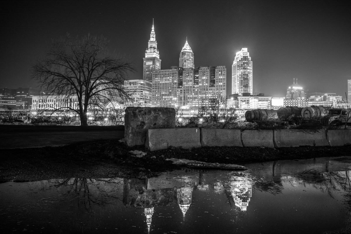 Cleveland Wedding Photographer | Greenhouse Anniversary