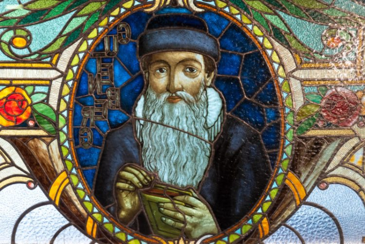 Why You Can Thank Johannes Gutenberg for Your Twitter ...