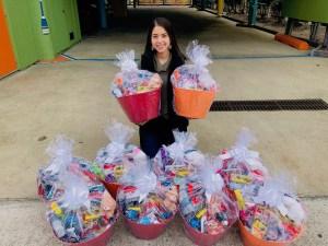 jude al-hamad kindness baskets