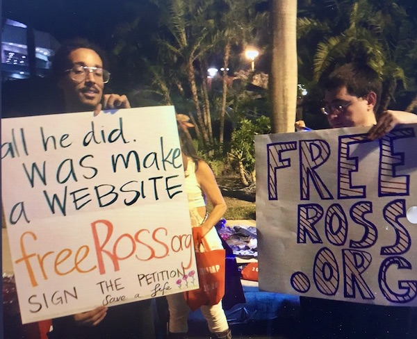Free Ross