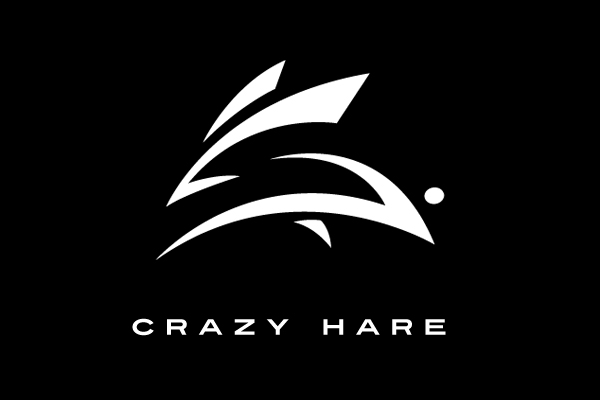 Crazy Hare Logo