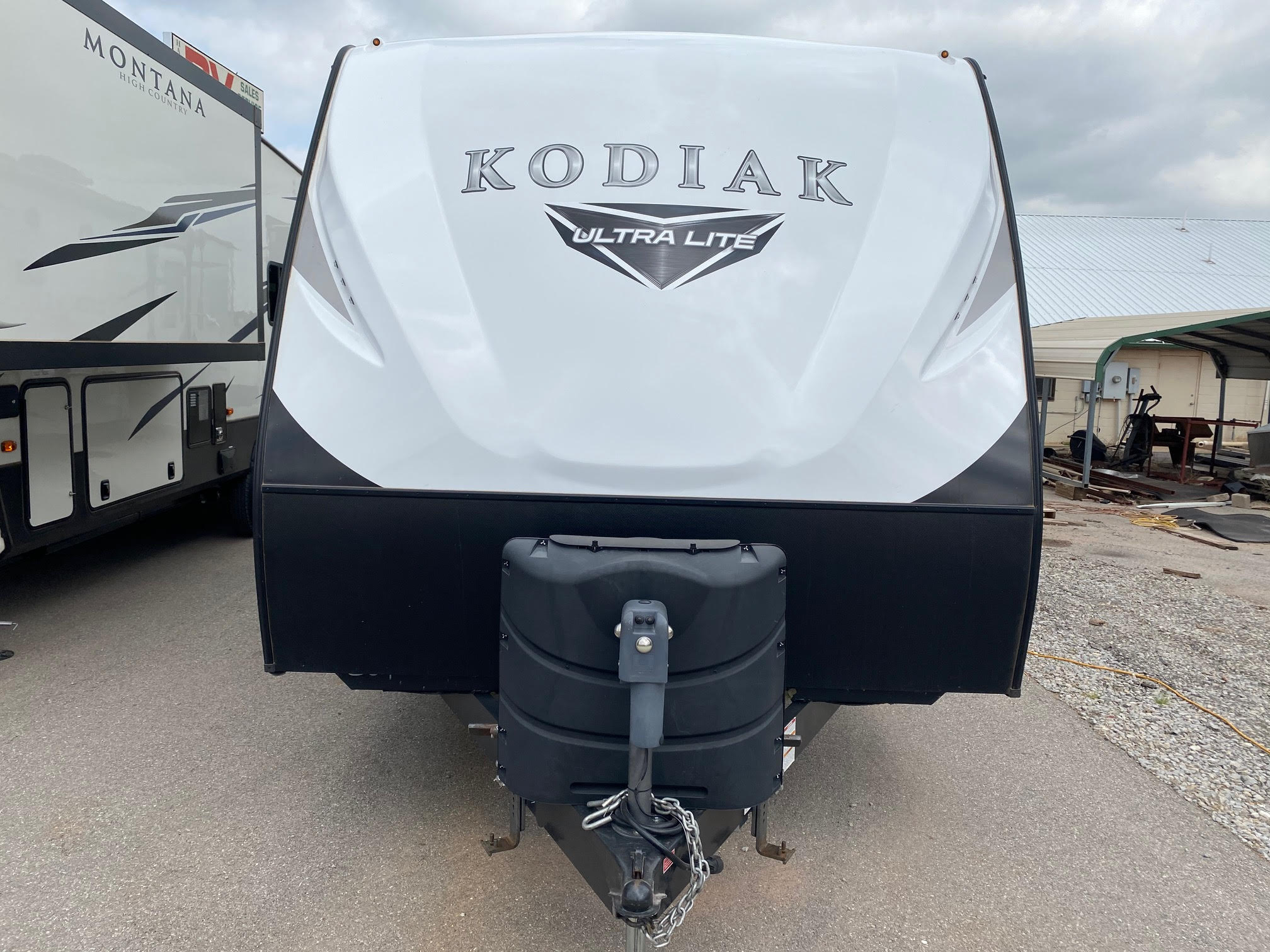 2019 Dutchmen Kodiak Ultra-Lite 261RBSL