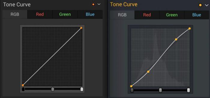 tone-curve
