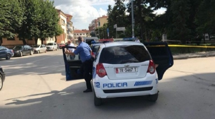 Ngjarje e rëndë në Korçë, tentohet rrëmbimi i 4-vjeçares | Mat ...