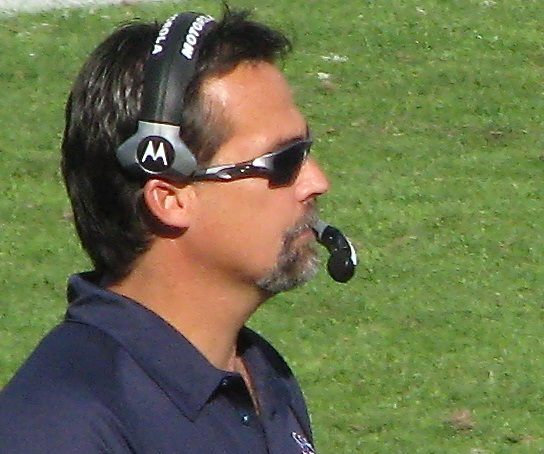 Jeff Fisher by Rex Hammock