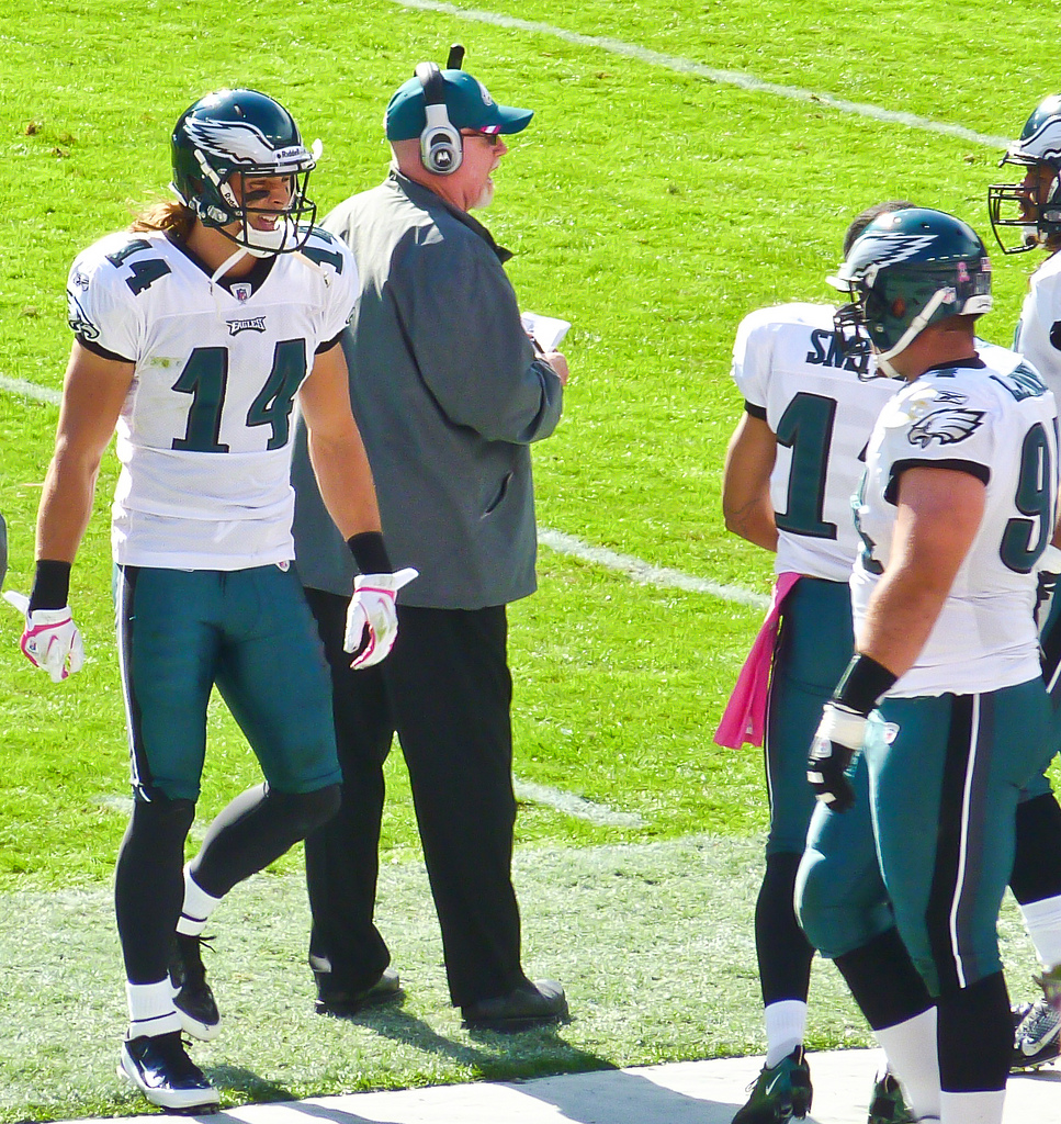 The Rookie Scouting Portfolio Rsp Eagles Wr Riley Cooper What He Offers What To Monitor