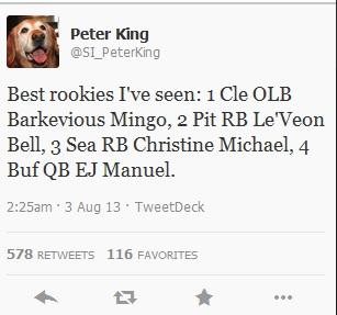 Mingo King