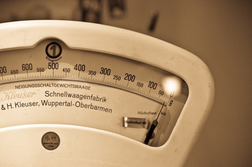 Scale by vividbreeze