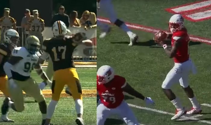 RSP Film Room No. 119: QBs Lamar Jackson And Josh Allen In The Pocket