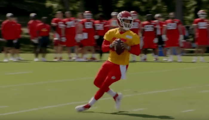 Matt Waldman's RSP NFL Lens: QB Decision-Making Is Intuitive