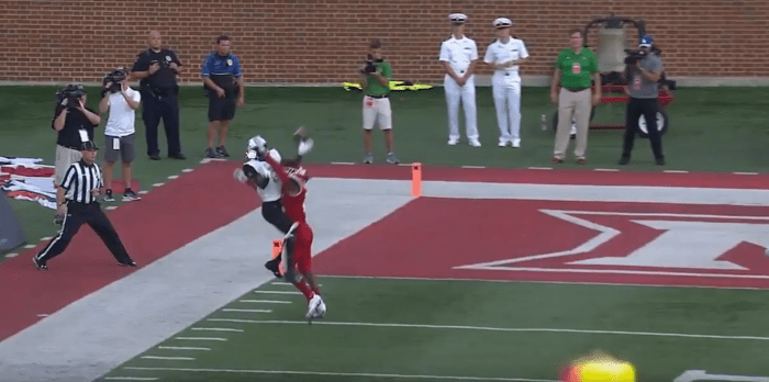 Matt Waldman's RSP Boiler Room: WR Tyre Brady (Marshall) and Gameness