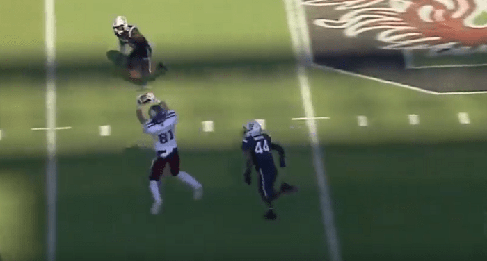 Matt Waldman's RSP Film Room No.140: TE Jace Sternberger (Texas A&M)