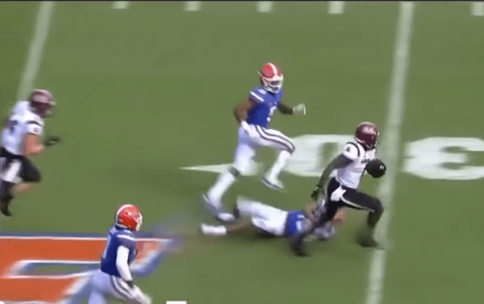 Scott Bischoff's RSP Scouting Lens: WR Deebo Samuel (South Carolina) Scouting Report