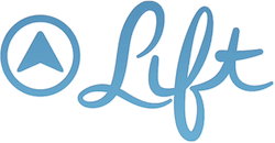 """Lift"" Logo"
