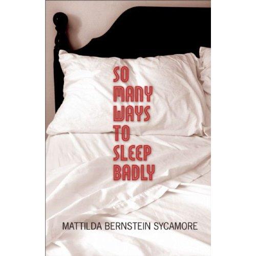 Mattilda's excellent book!
