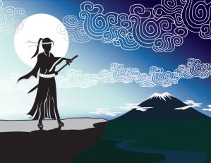 Moonlight Samurai