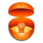 Orange Watch Packaging
