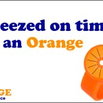 Orange Billboard