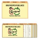 Brochure/Package Cards