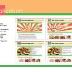 Application Guidelines: Website