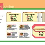 Application Guidelines: Brochure/Package