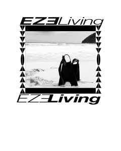 E.Z.E Living Shirt Design