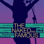 The Naked & Famous Flyer 4