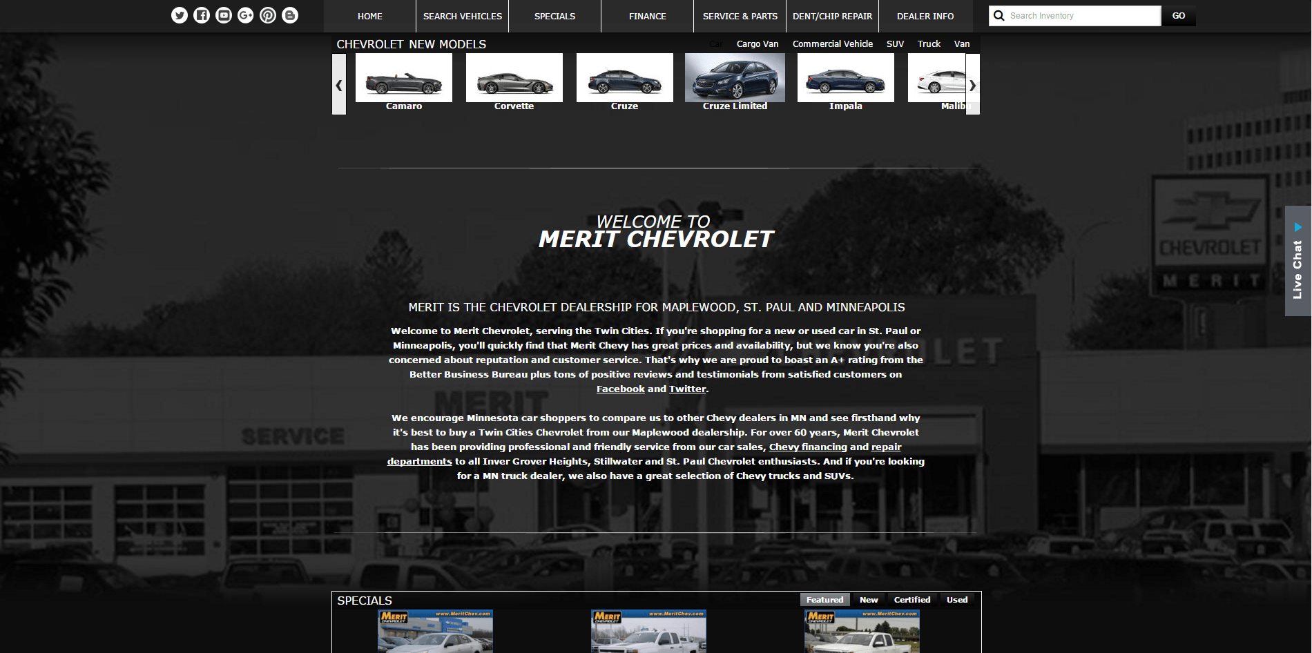 Merit Chevrolet (After) 1.2
