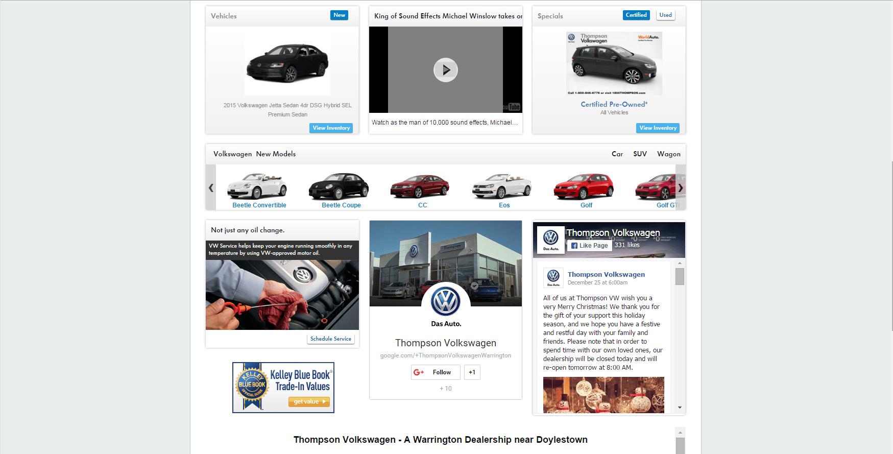 Thompson VW (Before) 1.2