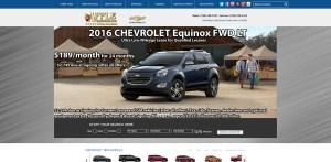 Apple Chevrolet (applechevy.com)