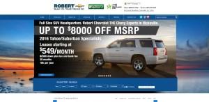 Robert Chevrolet (robertchevrolet.com)