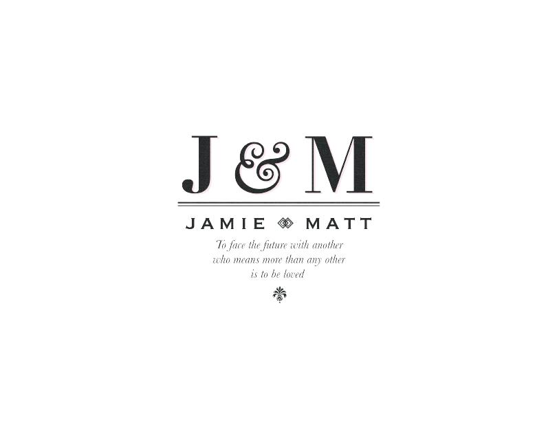 J & M Logo