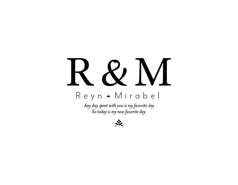 R & M Logo