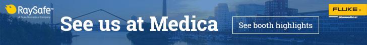 Medica 2017 Web Banner