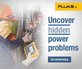 Fluke Power Quality External Web Banners