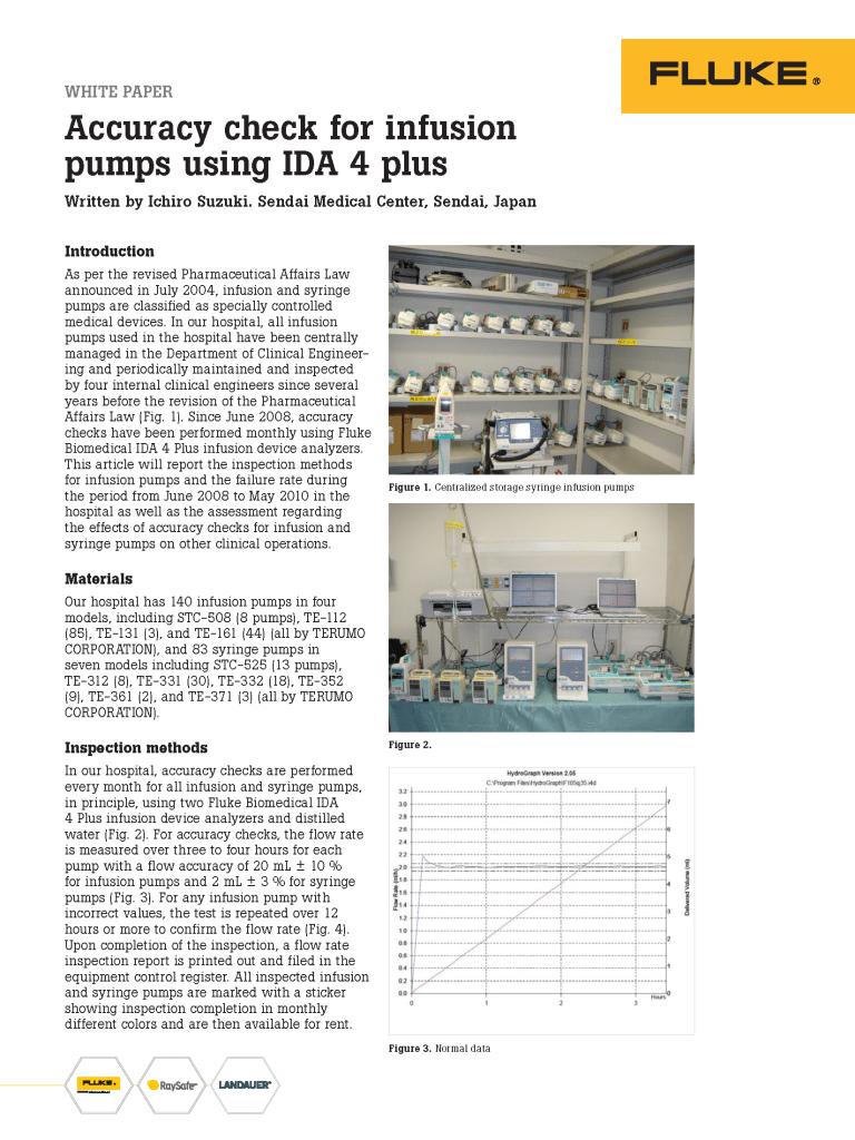IDA 4 Plus White Paper