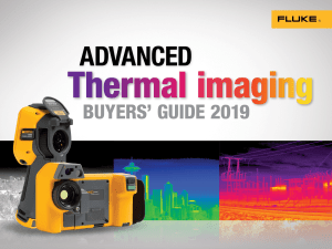 Thermal Imaging Buyers' Guide 2019