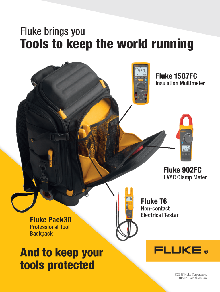 Johnstone Fluke Pack30 Ad