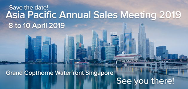 APAC 2019 Sales Meeting Email Header