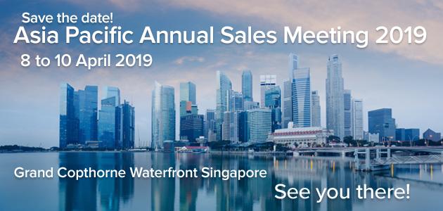 APAC 2019 Sales Meeting Email Header