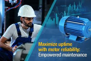 Motor Reliability Concept 4 Maintenance