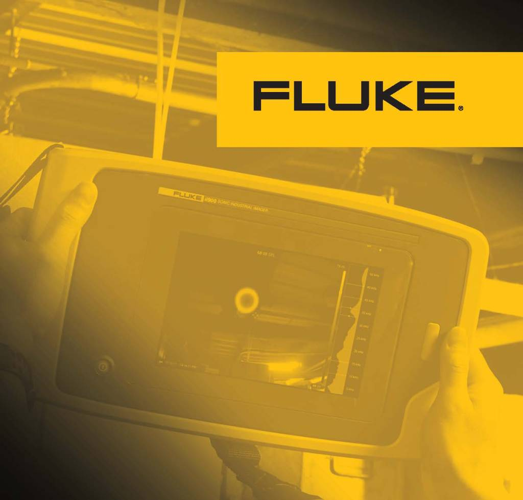 Fluke Mini Fridge Graphics