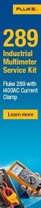 289 Industrial Multimeter Service Kit External Web Banners