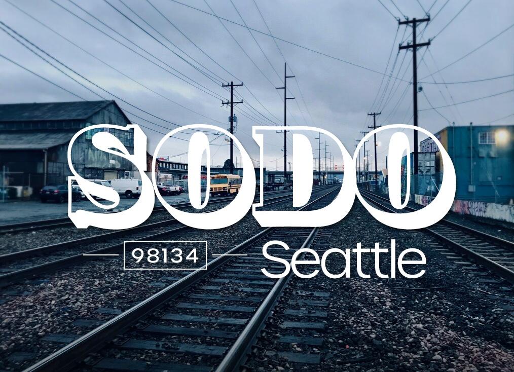 SODO Tracks